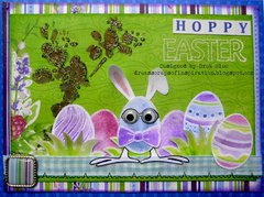Hoppy Easter ~ FotoBella DT