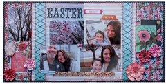 Easter Sunday ~ FotoBella DT