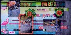 Flamingos ~ FotoBella DT