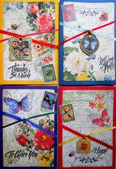 Flutter Cards ~ FotoBella DT