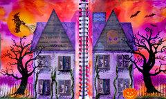 Magical Manor ~ FotoBella DT