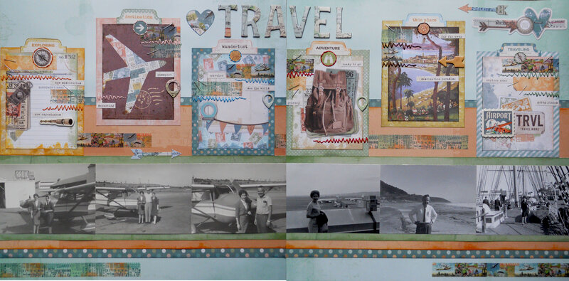 Travel ~ FotoBella DT