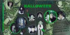 Star Wars Halloween