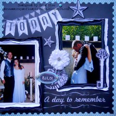 A day to remember ~ FotoBella DT