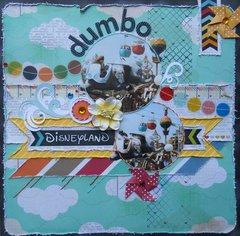 Dumbo ~ BOAF August Kit Reveal