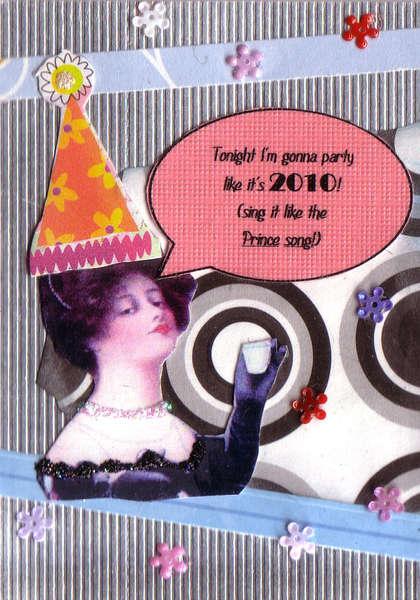 New Year 2010 ATC