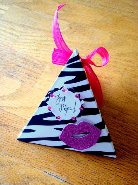 Quick Gift box