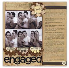 Engaged!!