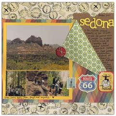 Sedona - 2011