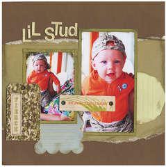 Ryker - Lil Stud