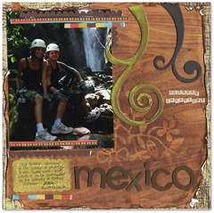 Mexico Outdoor Adventure