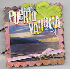 Puerto Vallarta - Rusty Pickle Album