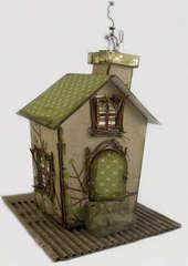 Doodlebug Tree House