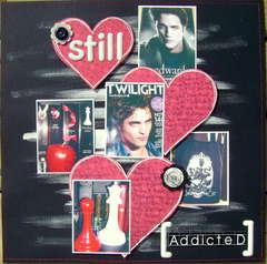 Still Addicted