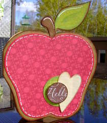Hello apple card