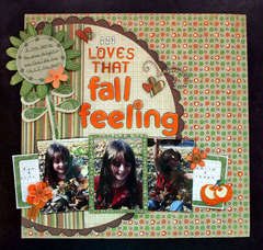 {she loves that} fall feeling ~ hybrid
