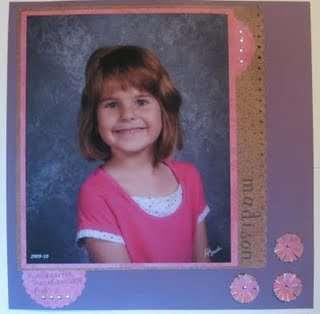 Madison~Kindergarten