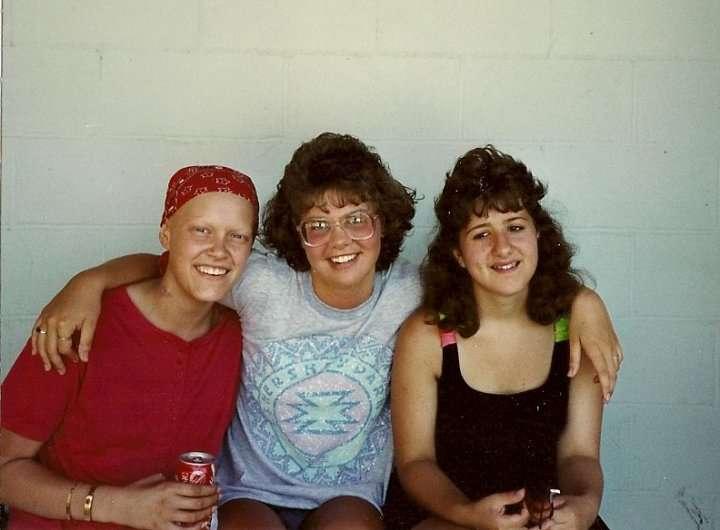 Summer 1990