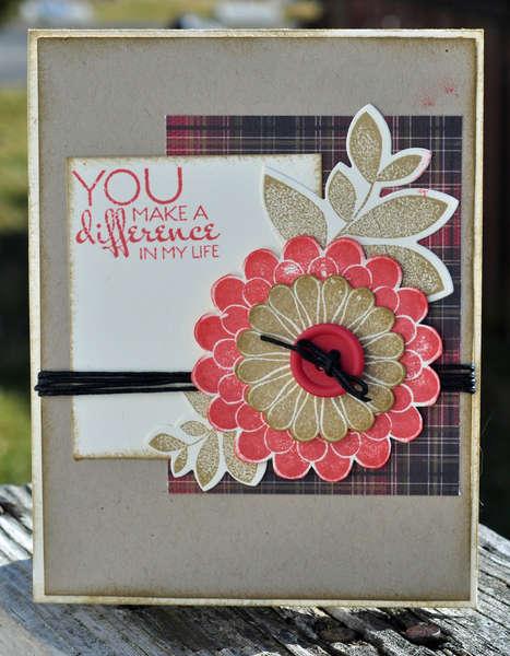 You Make a Difference~VivaLaVerve