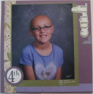 Carli~4th grade
