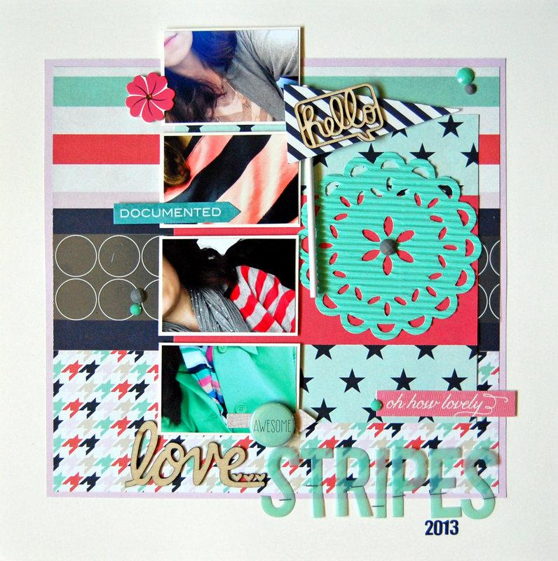 Stripes (Love)