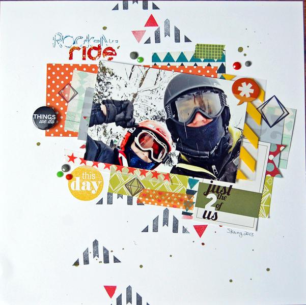 Rock N Ride