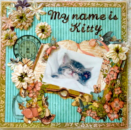 My name is Kitty