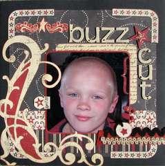 Buzz Cut (part 2 LO)