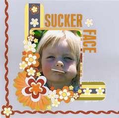Sucker Face