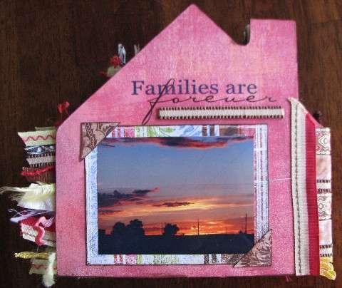 Family Board book