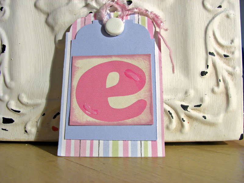 """Letter of a Word Swap """"E"""" Sweet"""