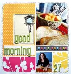 Good Morning 27