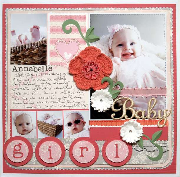 Babay girl
