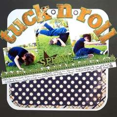 Tuck N Roll