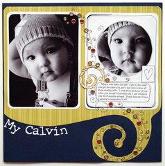 My Calvin