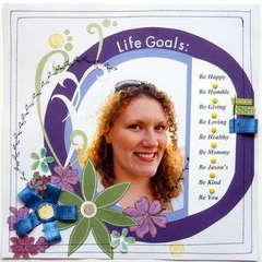 Life Goals: