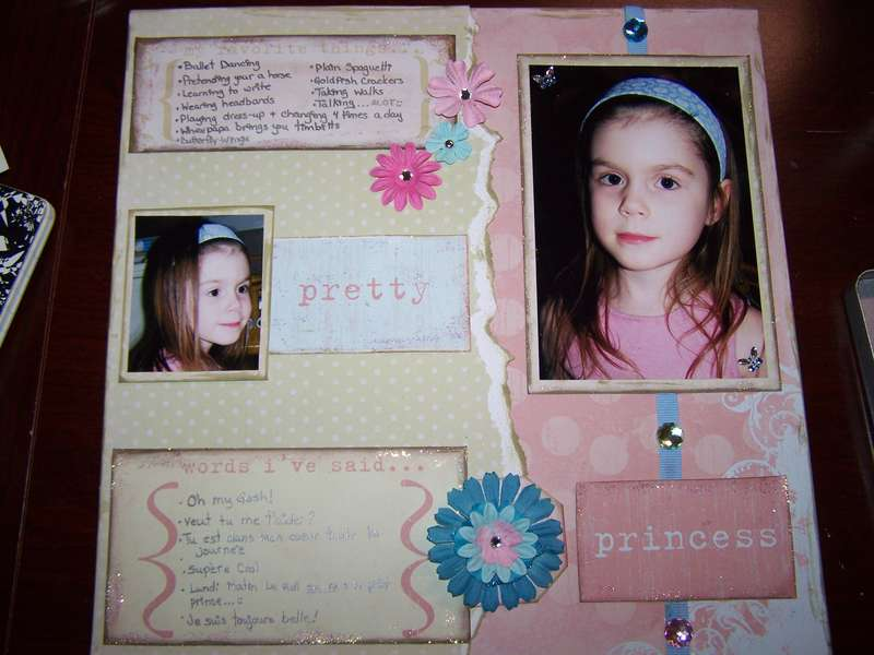 Pretty Princess 2