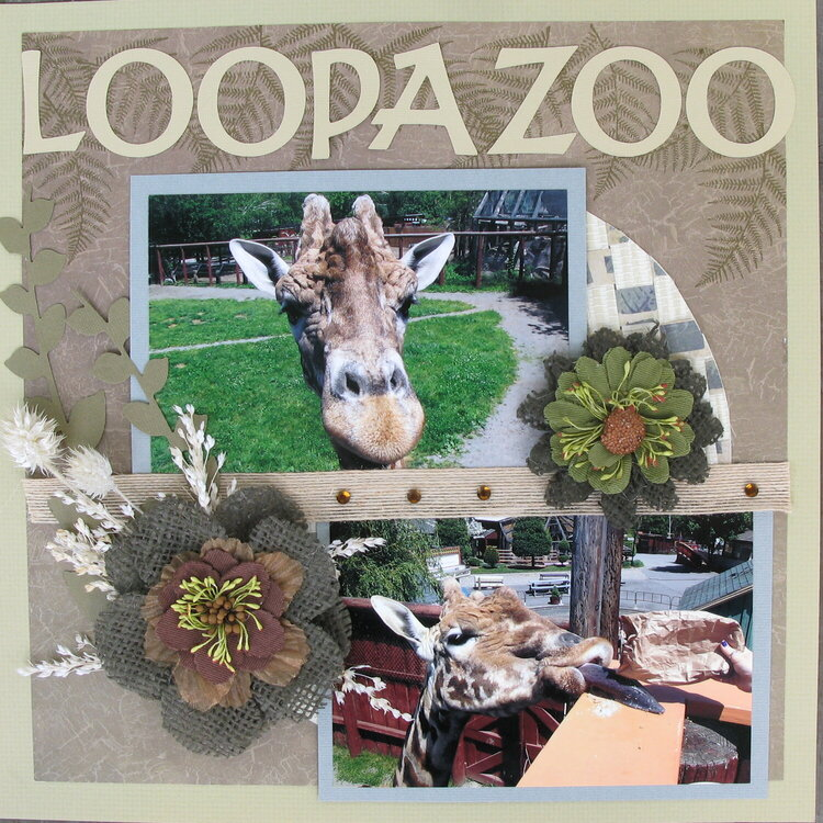 loopa zoo
