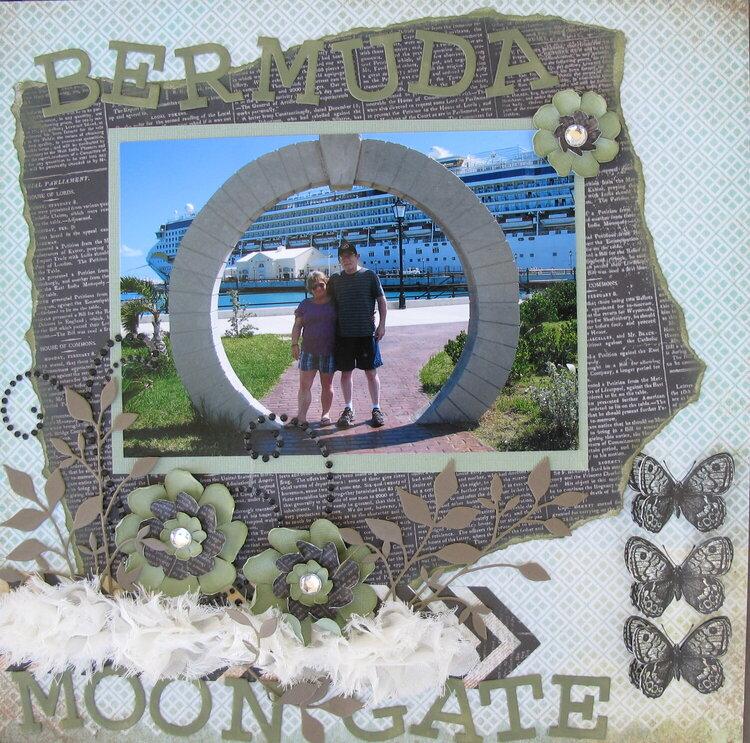 moon gate bermuda