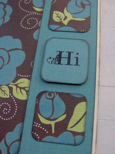 Card Hi detail