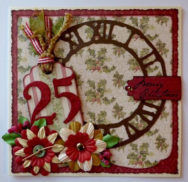 Christmas Card 2012 - Merry Christmas