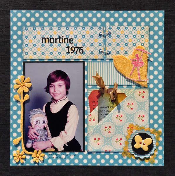 Martine 1976