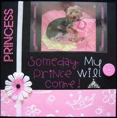 Princess Hopes...