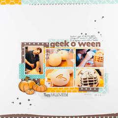 Geek o Ween