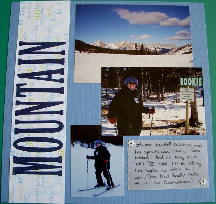 Monarch Free Mountain 06 - left
