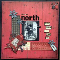 true NORTH (Canada)