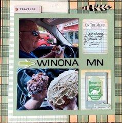 Winona Mn