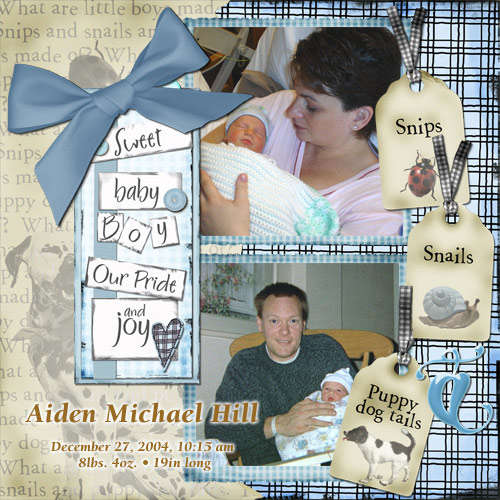 Introducing Mr. Aiden Hill - Digital