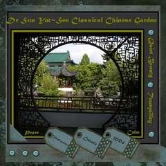 Classical Garden