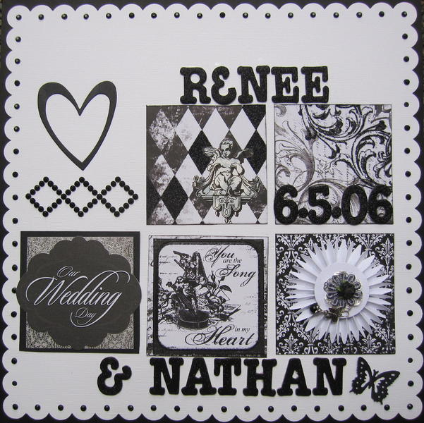 Renee & Nathan
